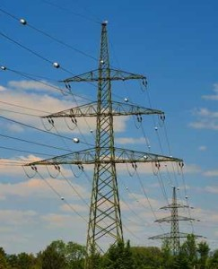 Versorgungssicherheit der Stromanbieter