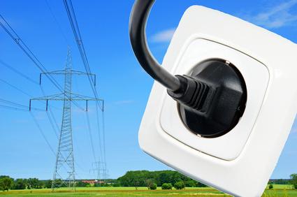 Neuen Stromanbieter finden