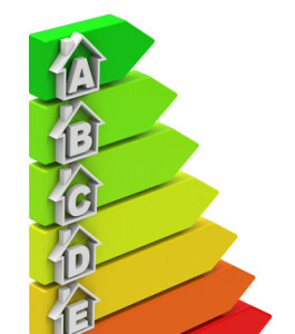 Energieeffizienz-Klasse
