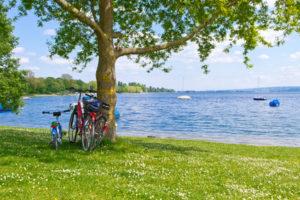 Ideale bedingungen am Bodensee