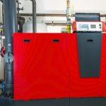 Brennwertheizung - Gasheizung